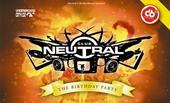 3. narozeniny Neutral klubu