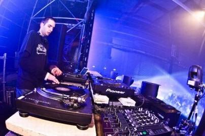 DJ Boss - Fat Blunt Beats